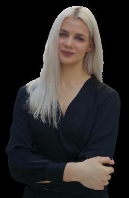 Award-winning Regulatory Specialist Miglė Paškevičiūtė