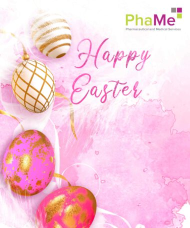 Biocodex PhaMe Opening Hours during Easter Holiday