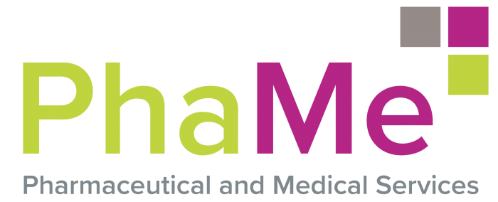 Phame logo